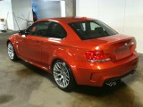 BMW 1--Series M Coupe