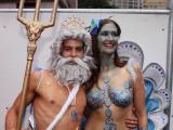Mardi Gras, Sydney 2012