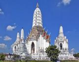 Wat Phitchaya Yatikaram  Worawihan