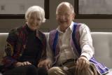 Charismatic Couple