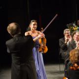 La magie du violon