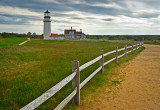 Highland Lighthouse - Cape Cod      # 5.06-5923