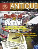 SUMMER 2008 Newsletter - Niagara Frontier Antique & Classic Boats