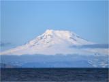 Beerenberg - arctic, volcanic, exotic