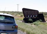 Three Rivers Petroglyph Recreation Site