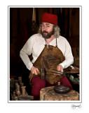 Medieval Fayre 2008
