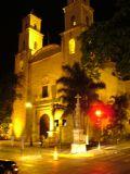 Trip to Merida, Progreso and Dzibilchaltum