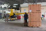 New R44 in a box