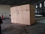 Helicopter in a box