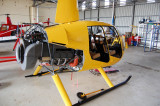 New R44 just out of the box