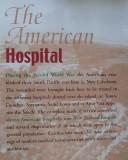 American Hospital Sign