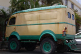 Noumea truck, not sure what it is, but it is cool!