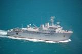 Australian Navy Boat