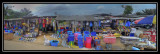 Colourfull Shopping- Cabinda/Congo border