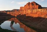 The Gooseneck on the Colorado
