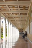 Hallway, Outer Peristyle
