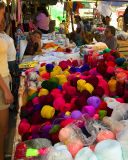 Yarn at the Market