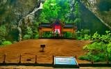 Phraya Nakhon Cave - Khao Sam Roi Yot - The Royal Pavilion