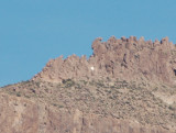 Superstition Mountain Mystery Light