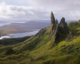 Storr Pinnacles
