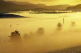 Spey Mist