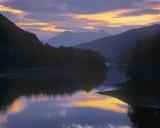 Strathconon Dam