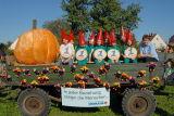 Kürbisfest in Erlach, 23. September 2006