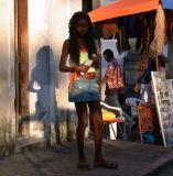 Salvador Bahia (Brazil, august 2006)