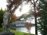 Bellagio, Lake Como (Italy, autumn 2002)