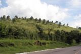 Paisaje de la Carretera a la Cabecera
