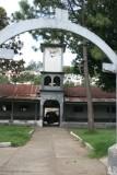 Antiguo Edificio  Militar (Club de Oficiales)