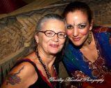 Ansuya and Mama Jenaeni