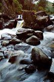 Whitewater River Glen Doll