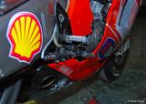 Ducati GP & SBK -Casey Stoner & Michel Fabrizio