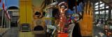 Bercy Ministères-Arts Forains
