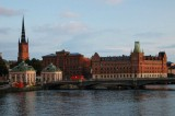 les Perles de la Baltique: Estonie, Lettonie, Lituanie et Pologne 2004