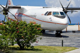 0634 ATR72, one cool looking aircraft