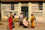 Madurai sweeping force