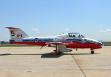 Canadian Snowbirds Aircraft 5