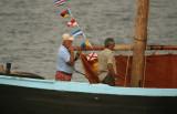 La Fête de la Mer 2009, à Pénerf