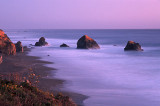 Silky Shoreline