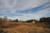 Prairie Cabin
