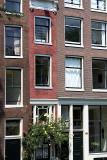 Most narrow house, Jordaan District