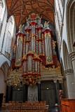 Haarlem Cathedral Organ