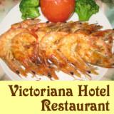 Victoriana Hotel Resturant