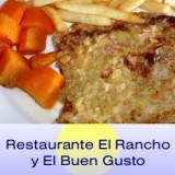 Restaurante El Rancho y El Buen Gusto