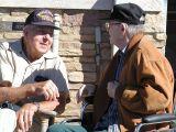 A Day in the Life of World War II Veterans - Lebanon, TN