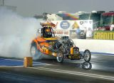 A Day in the Life of a Drag Racer