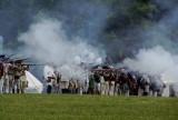 American Revolution Encampment