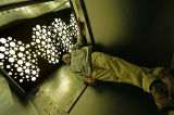 Elevator Study*  by MCsaba